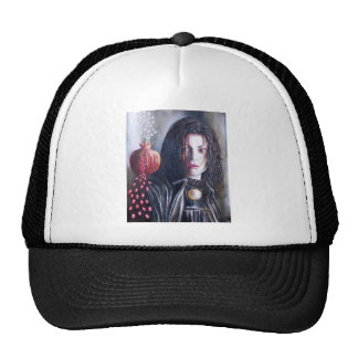 MAGDALEN HATS