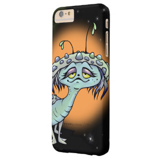 MAGE ALIEN MONSTER Mate Barely There iPhone Barely There iPhone 6 Plus Case