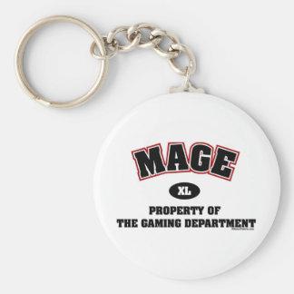 Mage Keychains
