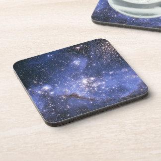 Magellan Nebula Coasters (set of 6)