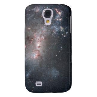 Magellanic dwarf irregular galaxy NGC 4449 Galaxy S4 Case