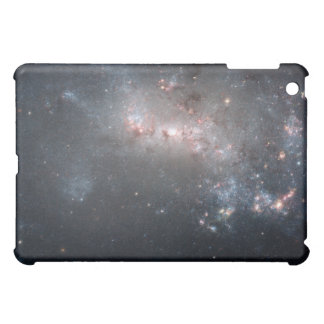 Magellanic dwarf irregular galaxy NGC 4449 iPad Mini Case