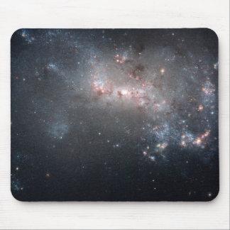 Magellanic dwarf irregular galaxy NGC 4449 Mousepads