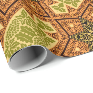 Magen Madhi Wrapping Paper