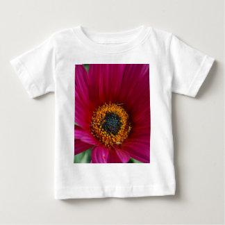 Magenta Flower Shirts