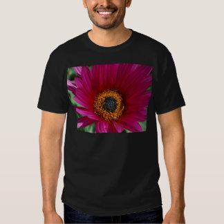 Magenta Flower Tees