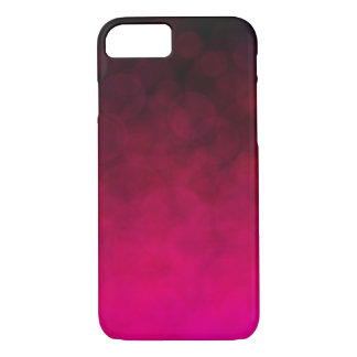 Magenta Luminescence - Apple iPhone Case