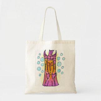 Magestic Budget Tote Bag