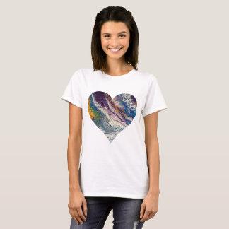 Magestic Heart T-Shirt
