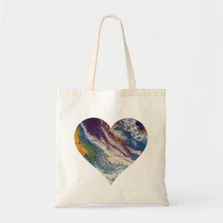 Magestic Heart Tote