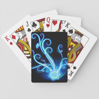 Magestic Mind Playing Cards