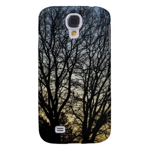 Magestic Tree Closeup HTC Vivid / Raider 4G Case