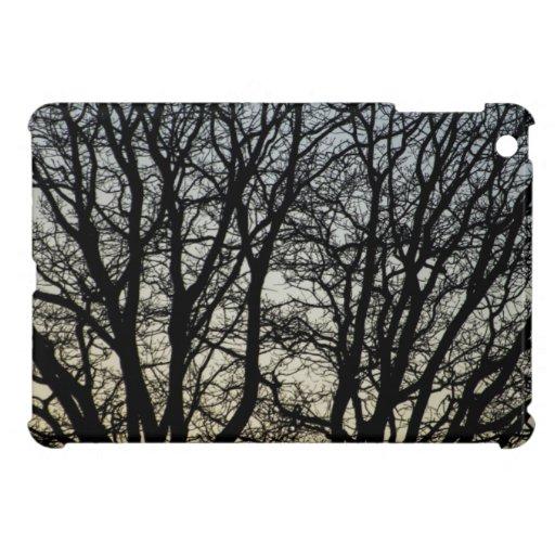 Magestic Tree Closeup iPad Mini Case