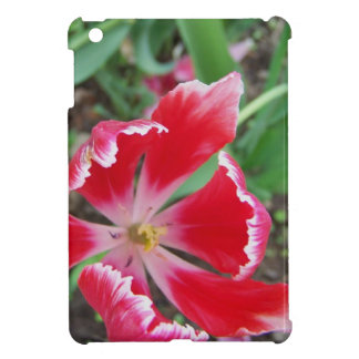 Magestic Tulip iPad Mini Case