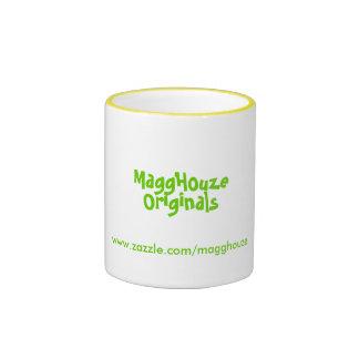 MaggHouze Originals Coffee Mug