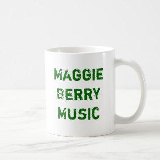 Maggie Berry Music Mug