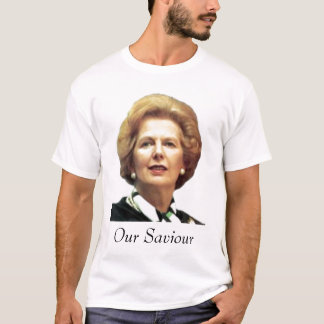 Maggie, Our Saviour T-Shirt