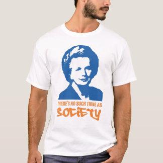 Maggie Thatcher v3 T-Shirt