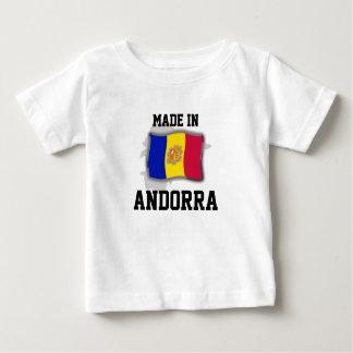 Maggot in Andorra Shirts