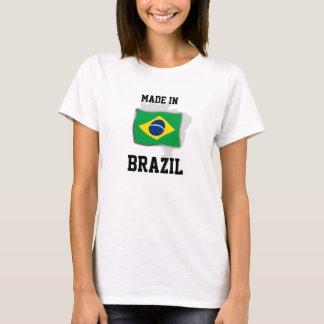 Maggot in Brazil T-Shirt
