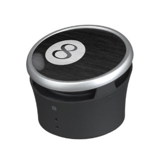 Magic 8 Ball Speaker