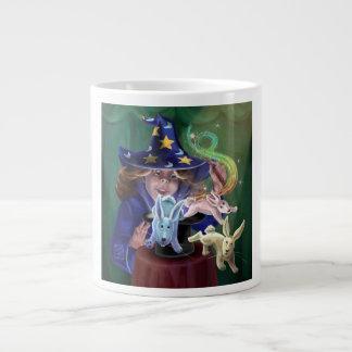 Magic Act Jumbo Mug