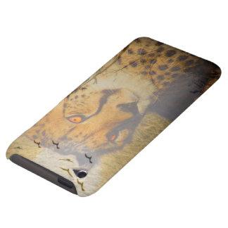 Magic Animals Cheetah Case-Mate iPod Touch Case