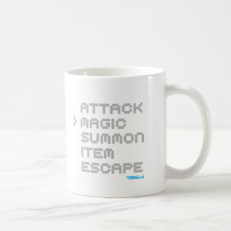 Magic Attack Coffee Mug