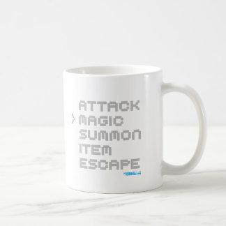 Magic Attack Mug