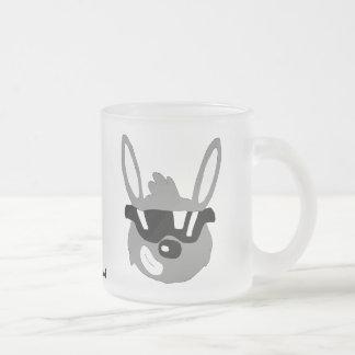 Magic Brawl Cool Rabbit Coffee Mug