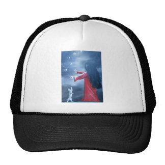 Magic Bubbles Hats