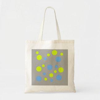 Magic Bubbles Tote Bag