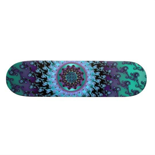 Magic Carpet Ride Celtic Mandala Magic 18.1 Cm