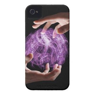 magic iPhone 4 Case-Mate case