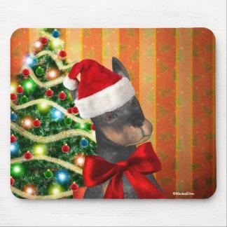 Magic Christmas Mousepad