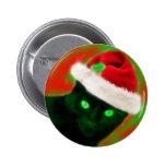 Magic Christmas Pin