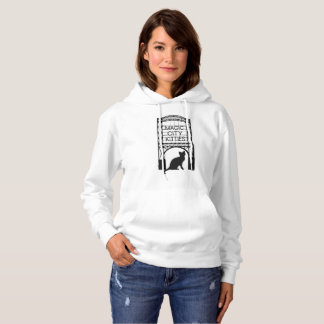 Magic City Kitties Hoodie