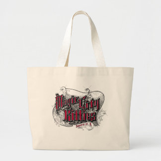 Magic City Kitties Jumbo Tote