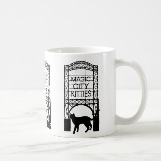 Magic City Kitties Mug