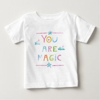 Magic Clouds You are Magic Baby T-Shirt
