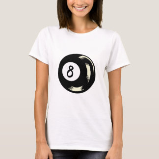 Magic Eight Ball T-Shirt