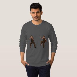 Magic Elf Funny Shirt