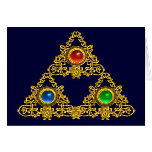 MAGIC ELFIC TALISMAN CARDS