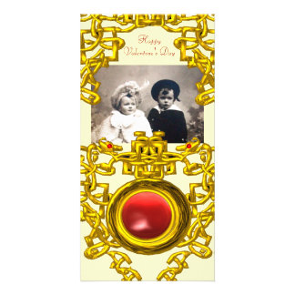MAGIC ELFIC TALISMAN PICTURE CARD