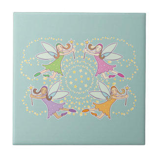 Magic Fairies Tile
