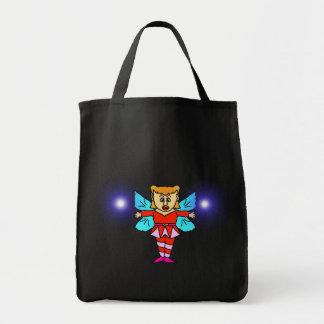 Magic Fairy Tote Bag