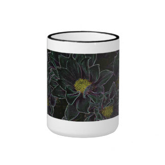 Magic Flower Coffee Mug