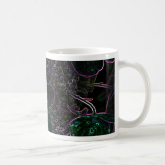 Magic Flower Mugs