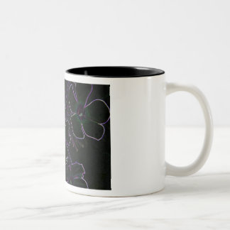 Magic Flower Mugs