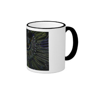 Magic Flower Coffee Mugs